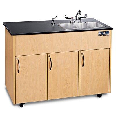 Ozark River Portable Sinks Ozark River Portable Sinks Advantage 3