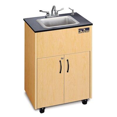 Ozark River Portable Sinks Ozark River Portable Sinks Premier 1D