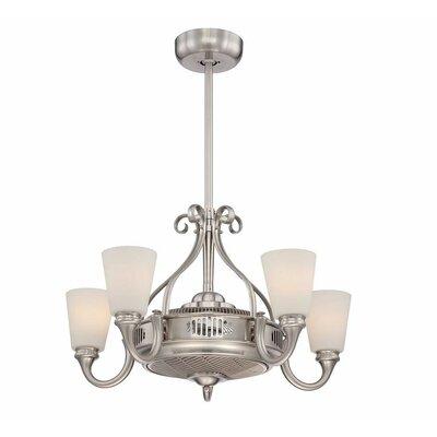 Borea Air-Ionizing Fan d'Lier Product Photo