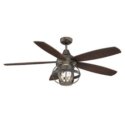 "52"" Alsace Ceiling Fan Product Photo"