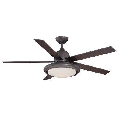 "52"" Bancroft 5 Blade Ceiling Fan Product Photo"