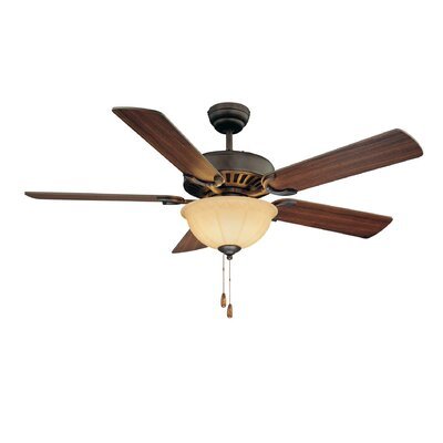 "Savoy House Valencia 52"" 3 Light Ceiling Fan"