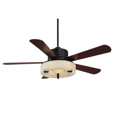 Ennis 6 Light Ceiling Fan Product Photo
