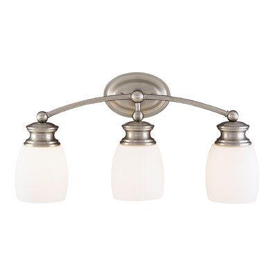 3 Light Vanity Light Product Photo