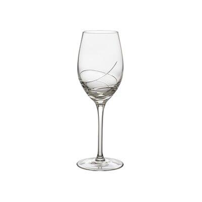 Waterford Ballet Ribbon White Wine Glass