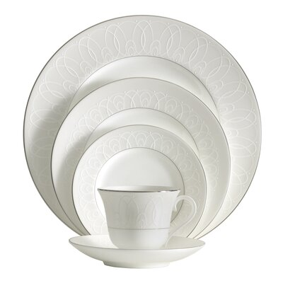 Ballet Icing Pearl Dinnerware Collection by Waterford