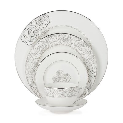 Sunday Rose 5 Piece Place Setting by Waterford