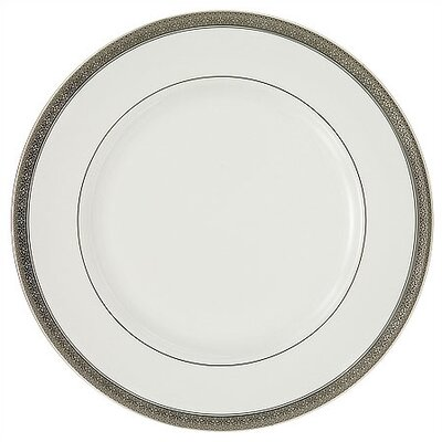"Waterford Newgrange Platinum 10.75"" Dinner Plate"
