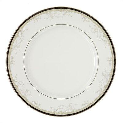"""Waterford Brocade 10.75"""" Dinner Plate"""