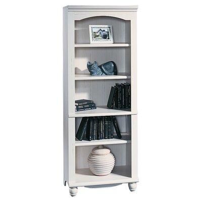 """Sauder Harbor View 72.14"""" Standard Bookcase"""