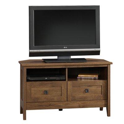 Sauder August Hill Corner TV Stand