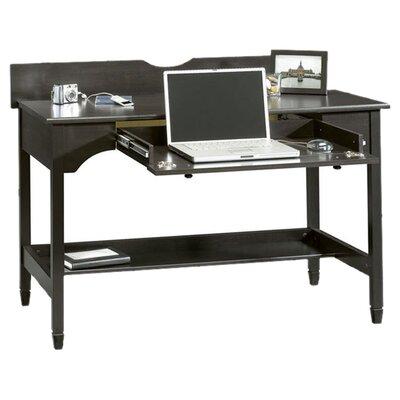 Sauder Edge Water puter Desk with Keyboard Tray
