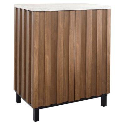 Soft Modern Cubby Storage Cabinet by Sauder