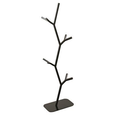 Soft Modern Twig Coat Rack by Sauder