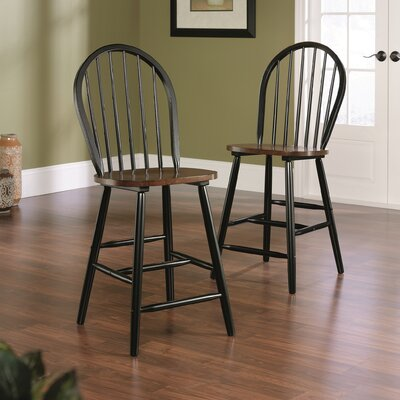 Edge Water Windsor Chair by Sauder