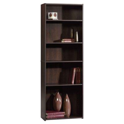 """Sauder Beginnings 71.13"""" Standard Bookcase"""