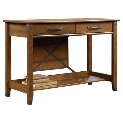 Sauder Carson Forge Console Table