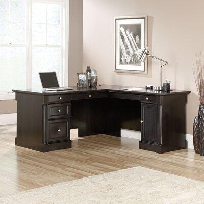 Avenue Eight Executive Desk by Sauder