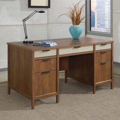 Kersley Executive Desk by Sauder