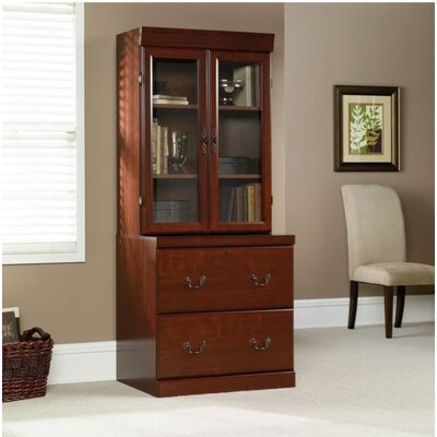 Sauder Heritage Hill 2 Drawer File