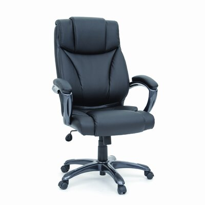 Sauder Leather Executive Chair