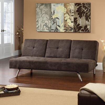 Hunter Convertible Sofa by Sauder