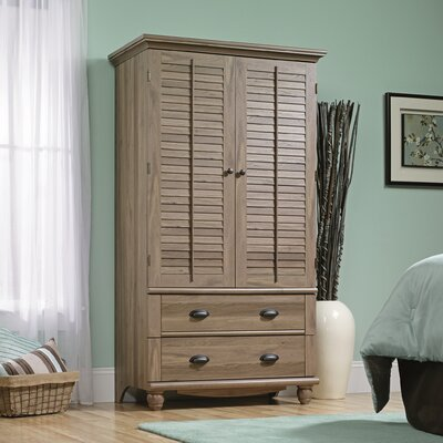 Harbor View Armoire Product Photo