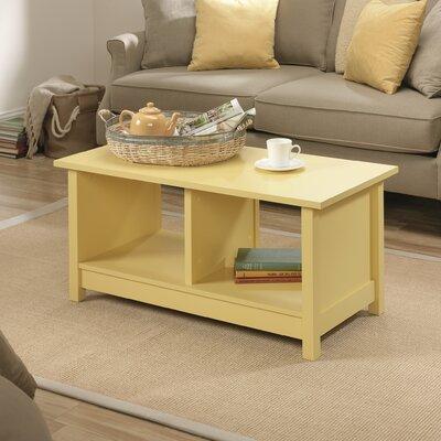 Sauder Original Cottage Coffee Table Reviews Wayfair