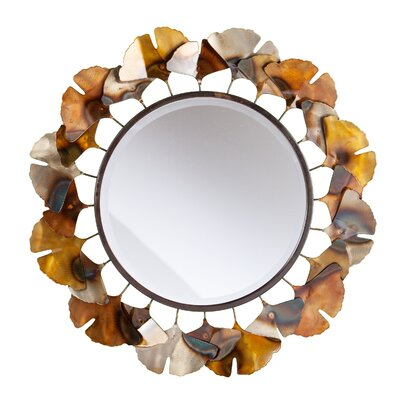 Tavita Wall Mirror by Wildon Home ®
