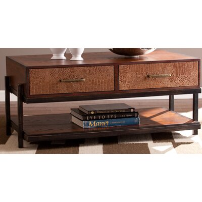 Prisby Coffee Table by Wildon Home ®