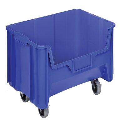 "Quantum Storage 15 1/4"" Mobile Giant Stack Container"
