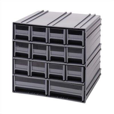 Quantum Storage Drawer Interlocking Storage Cabinet