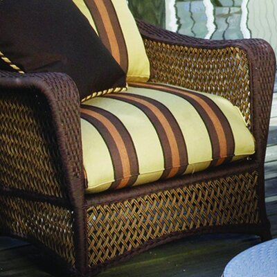 Lloyd Flanders Grand Traverse Lounge Chair Seat Cushion