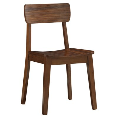 Hagen Dining Chair by Boraam