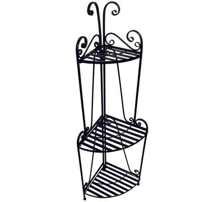 Corner Baker's Rack by Pangaea