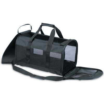 Soft Side Kennel Cab Pet Carrier by Petmate