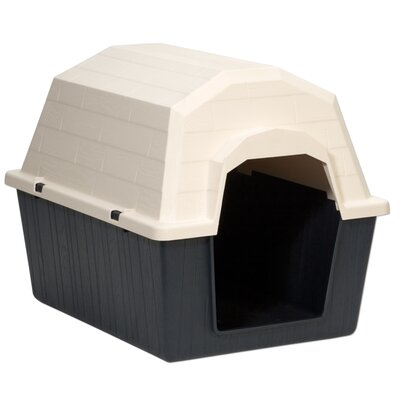 Petmate Barnhome Dog House