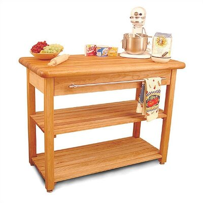 French Country Kitchen Island Product Photo