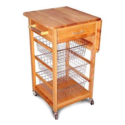 Kitchen Cart Product Photo