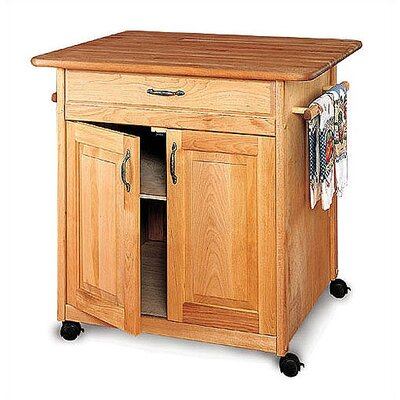 The Big Workcenter Kitchen Cart Product Photo