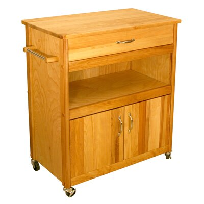 Cuisine Kitchen Cart Product Photo