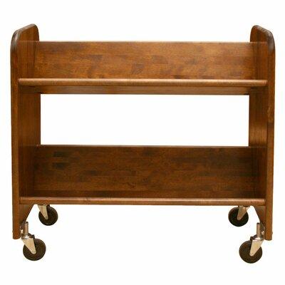 Catskill Craftsmen, Inc. Book Carts and Racks