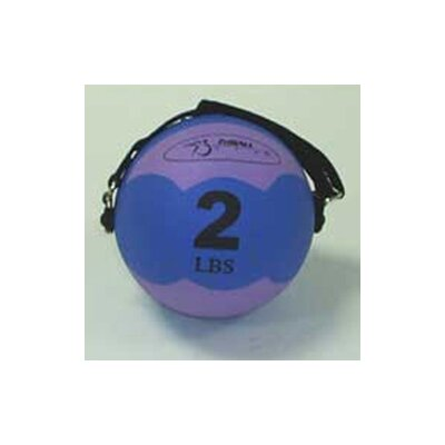 """FitBall Minimed 5"""" in Purple"""