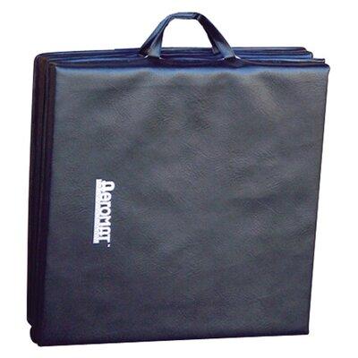 Deluxe Folding Mat by AeroMAT
