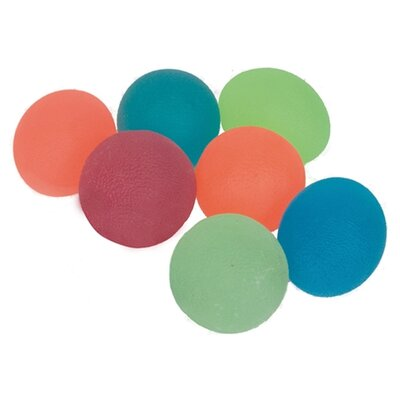 AeroMAT Squeeze Ball