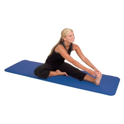 Elite Y14-2472 Yoga / Pilates Mat by AeroMAT