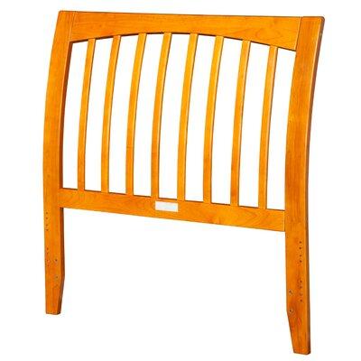 Orleans Wood Headboard by Atlantic Furniture