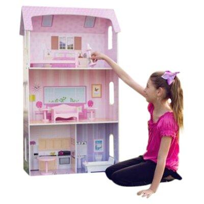 Modern Doll House by Teamson Kids