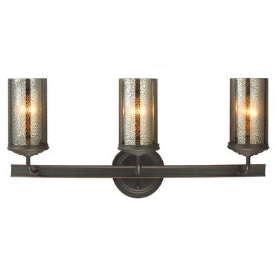 Bathroom Vanity Lights Reviews : Sea Gull Lighting Sfera 3 Light Bath Vanity Light & Reviews Wayfair