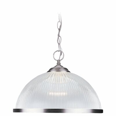 1 Light Pendant by Sea Gull Lighting